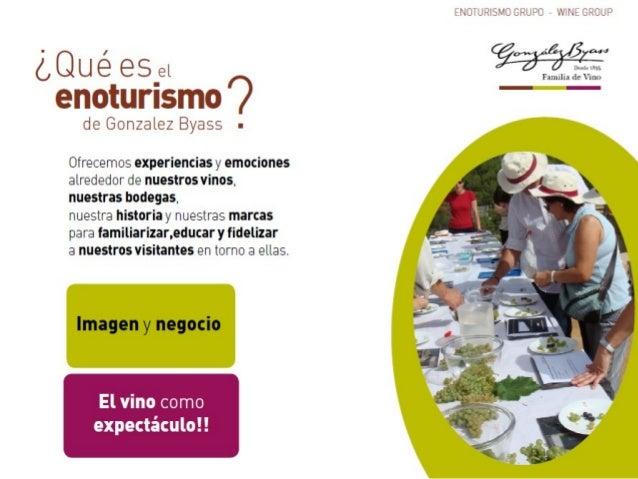 Vive la experiencia de una  familia  1  de Vinos  Bodegas  TIO La historia de una marca PEPE Una vuelta al siglo XIX.  ENO...