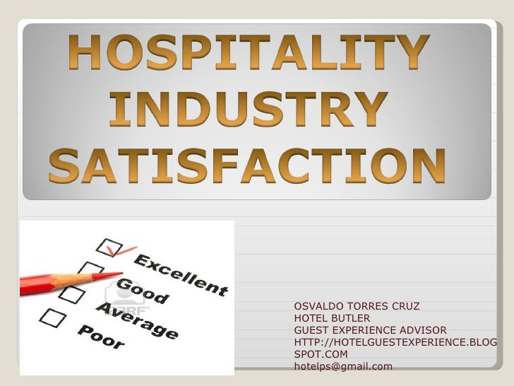 thesis problem in hospitality industry Introduction: the main purpose of the research is to evaluate or create exiting understanding, review and investigate existing situation or problems, find out the appropriate solutions to the problems as well explain new idea and generate scope of further research.