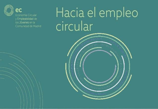 �Por qu� Econom�a Circular? y �Por qu� un Centro de Documentaci�n Europea? Los Centros de Documentaci�n Europea son centro...