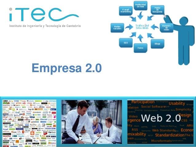 Empresa 2.0    Empresa 2.0
