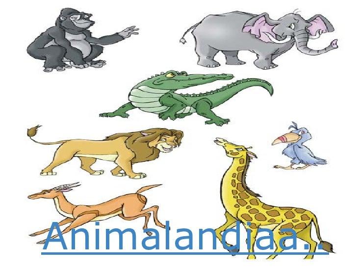Animalandiaa..