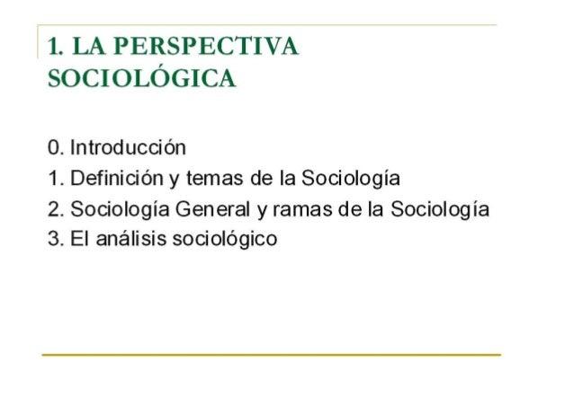 LA AMBIGÜEDAD DE LA SOCIOLOGÍA DEPENDE DE:- Ideología - Modas teóricas - Ubicación profesional del sociólogo SE MANIFIESTA...