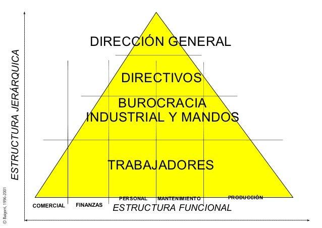 EL ROL DE MANDO INTERMEDIO (b) CAMBIOS DETERMINADOS POR LAS TRANSFORMACIONES TECNOLÓGICAS Y ECONÓMICAS