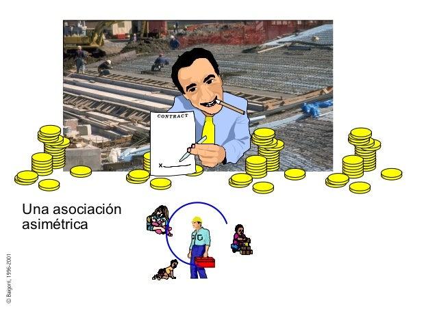 EL CONFLICTO EN LA EMPRESA (VII) PODER Y RESOLUCIÓN DE CONFLICTOS EL PODER EN SISTEMAS COMPLEJOS (Por qué B obedece a A) E...
