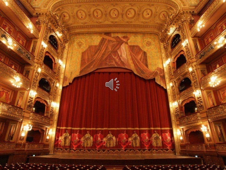  Del italiano ópera significa «obra» es una obra músico- teatral . Los compositoresde ópera, toman un argumento teatral e...