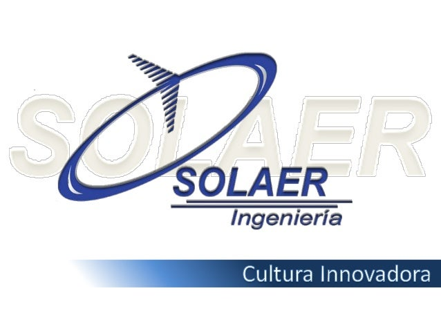 Solaer Ingeniería Argentina SA es una empresa proveedora de una amplia gama de servicios de ingeniería, consultoría y desa...