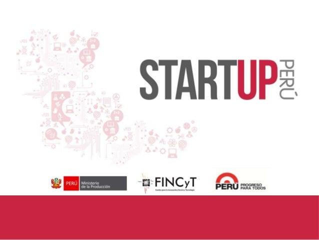 http://www.start-up.pe