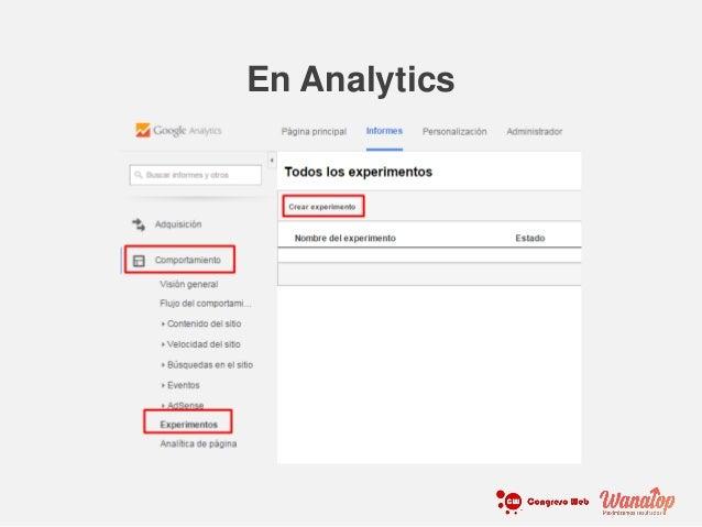 En Analytics