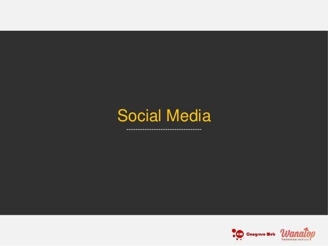 Si quieres que te comparan en redes sociales pónselo fácil al usuario