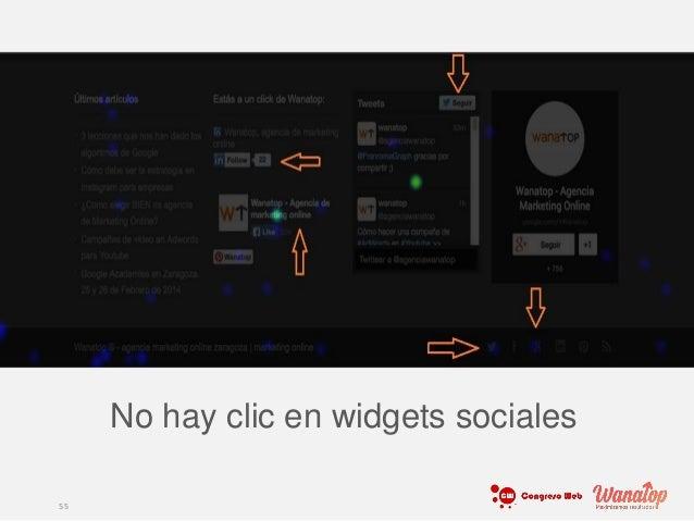 • Lateral izquierdo • Final post obligatorio • Compatible con versión móvil 2. ¿Dónde tienen que ir los botones sociales?