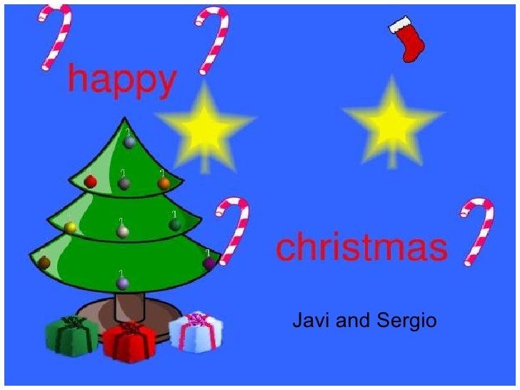 Digital Christmas Cards.Digital Christmas Cards For Comenius Children