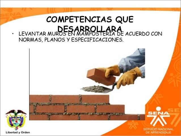 Tecnico en construccion de edificaciones sena 2016 - Tecnico en construccion ...