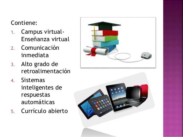 La tecnología educativa se convierte en el mejor aliado del maestro para que el alumno pueda explorar, conceptualizar y ap...