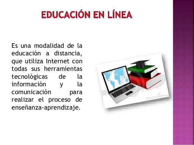 Es el resultado de la mezcla de métodos de enseñanza presenciales y online con el fin de mejorar la experiencia del estudi...