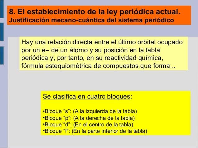 Presentacion tema1 parte3spquimica2bach 9 8 urtaz Image collections