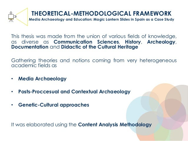 This thesis was made from the union of various fields of knowledge, as diverse as Communication Sciences, History, Archeol...