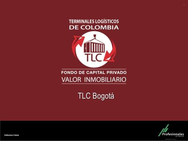 TLC Bogotá  1