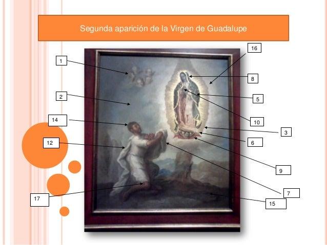 Segunda aparición de la Virgen de Guadalupe                                                             16           1    ...
