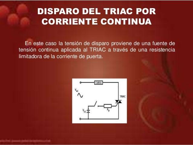 Presentacion triac