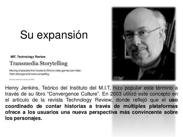 "Robert Pratten  Transmedia Stortyeller  ""Transmedia storytelling es contar una historia a través de múltiples  plataformas..."