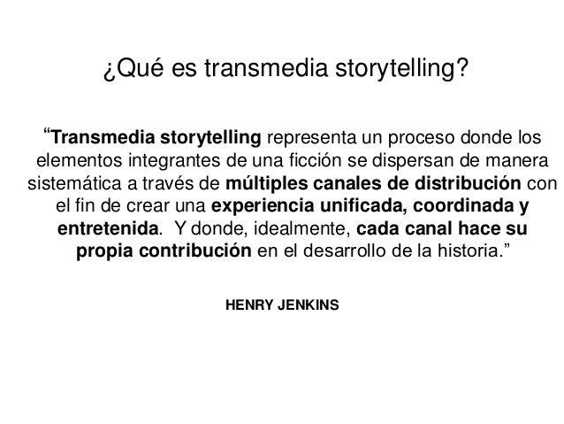 http://www.slideshare.net/martinalcrudo/transmedia-latam-esp-transmedia-living-lab