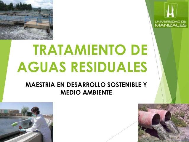 Presentacion Tratamiento De Aguas Residuales Wiki 9