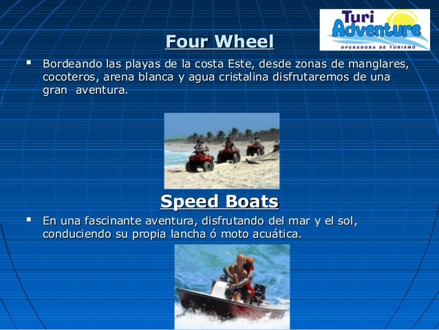 Four WheelFour Wheel  Bordeando las playas de la costa Este, desde zonas de manglares,Bordeando las playas de la costa Es...