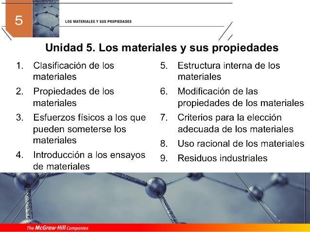 Propiedades Materiales Ppt