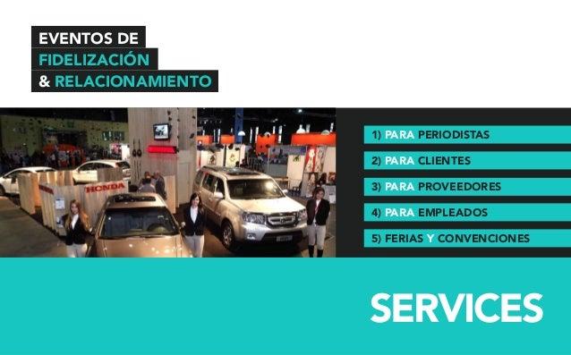 PATROCINIOS  DEPORTIVOS  Fútbol  Selección Argentina de Fútbol  Otros deportes y eventos  • Básquet  • Polo  • Golf  • Rug...