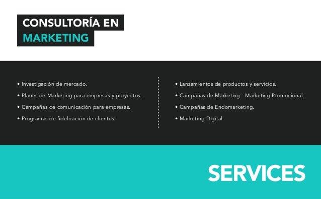 SERVICES  MEDIOS  GRÁFICOS  Servicio de selección y contratación  de medios gráficos para:  • Publicidad tradicional  • PN...