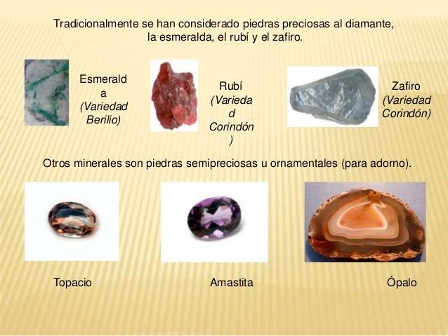 Presentacion utilidad minerales alcantara - Utilidades del yeso ...