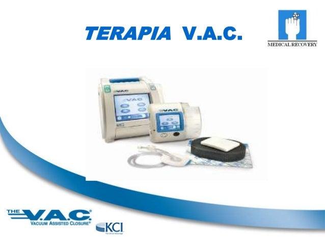TERAPIA V.A.C.