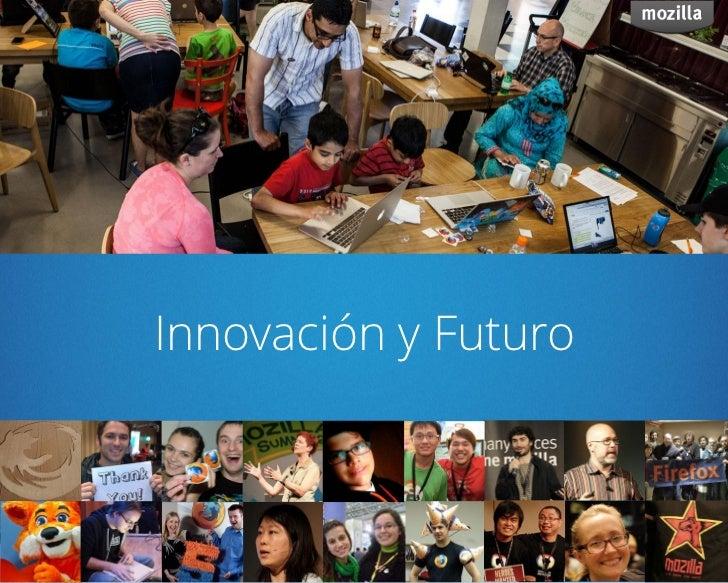 Innovación y Futuro