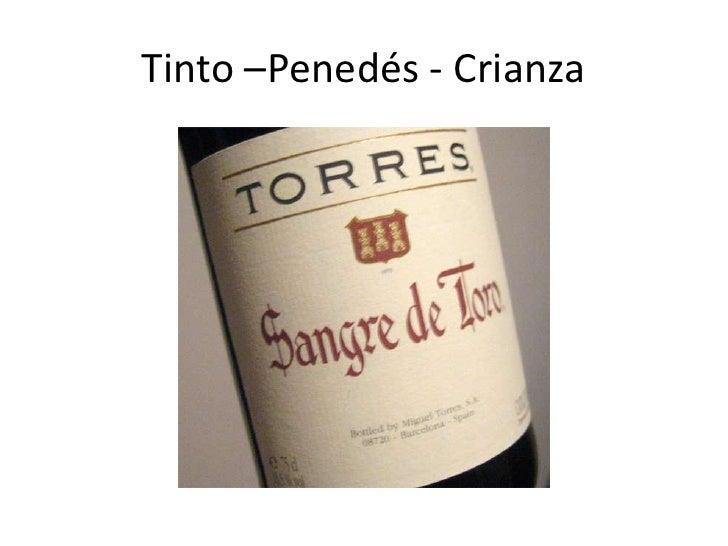 Tinto – Rioja – Gran Reserva<br />