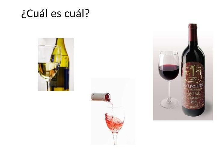 Clasificación General<br />Vinos tranquilos (entre 9º y 14º):<br />Blanco<br />Rosado<br />Tinto<br />Vinos especiales:<br...