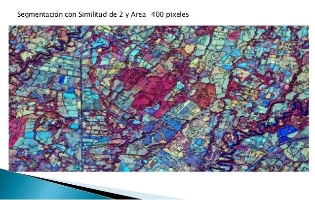 Mapa del 1992 Mapa del 2000 Imagen Landsat del 1992 Imagen Landsat del 2000
