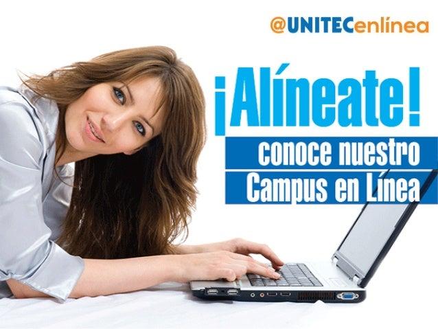 ¿Eres candidato para ser estudiante en línea? Los estudios en línea son para quienes buscan: • Superación personal • Creci...
