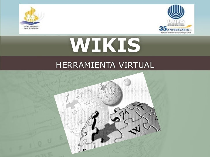 WIKISHERRAMIENTA VIRTUAL