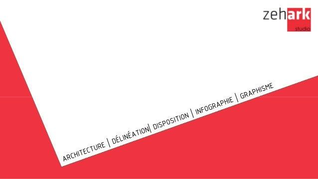 ZEHARK est une étude de délimitation et de l'architecture