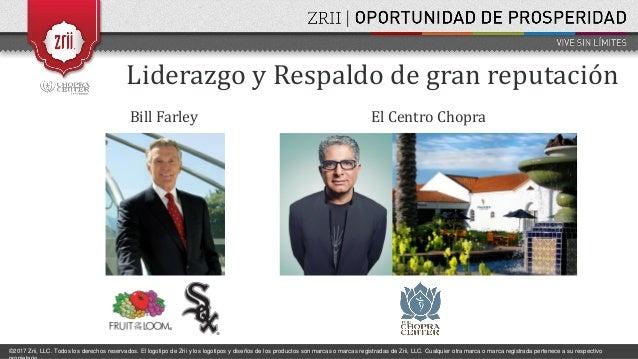 Presentación de Oportunidad Zrii Corporativa. SAEZ Slide 3