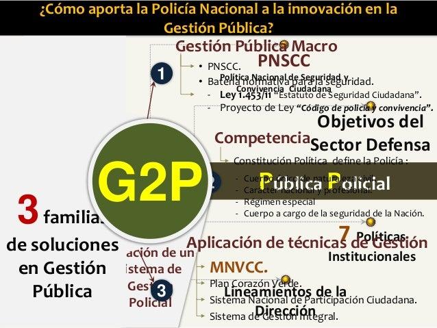 Presentacion policia nacioanal Slide 2