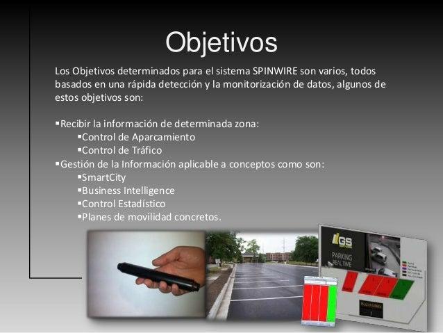 Aplicación SmartCity        Una ciudad Inteligente no es completa si los        diferentes sistemas que proporcionan datos...