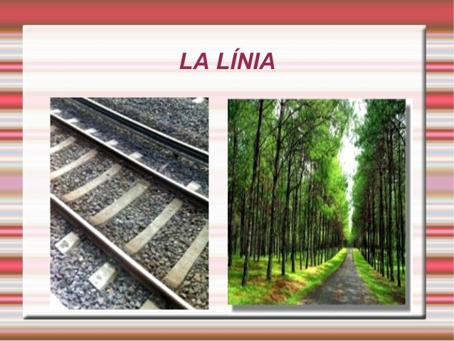 LA LÍNIA