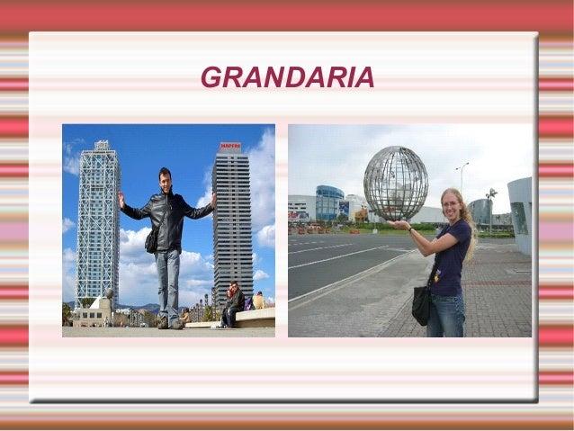 GRANDARIA