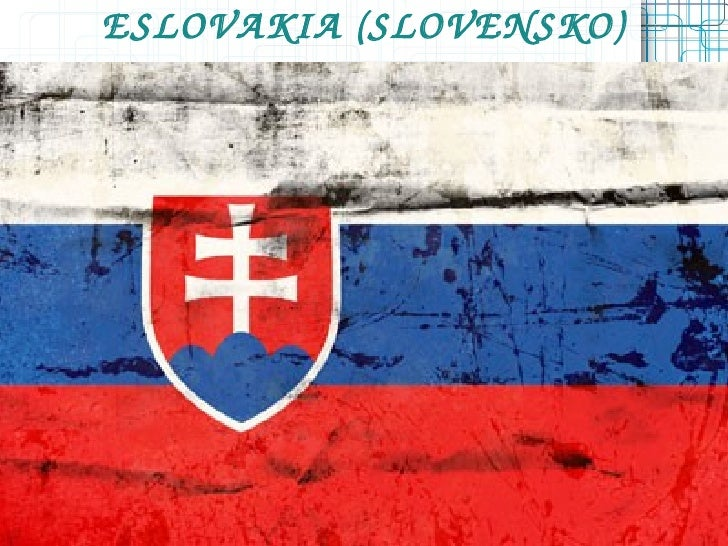 ESLOVAKIA(SLOVENSKO)