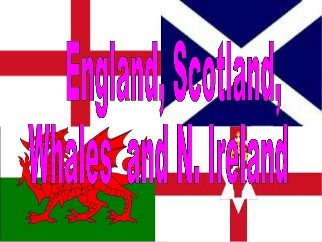 Guide ENGLAND SCOTLAND NORTHERN IRELAND WALES
