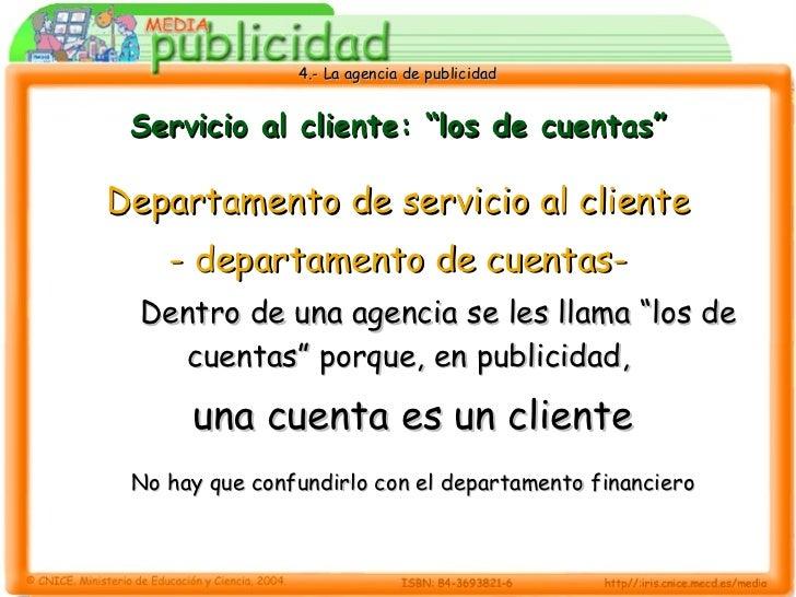 La agencia de publicidad pps for Agencia de publicidad
