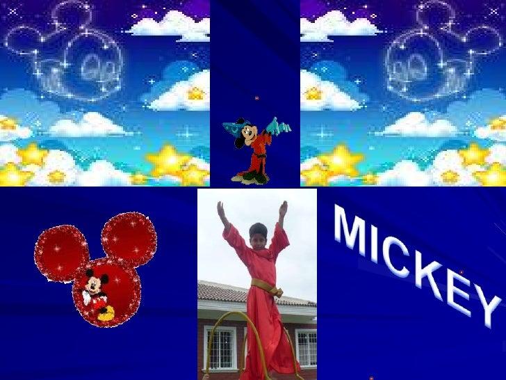 MICKEY<br />
