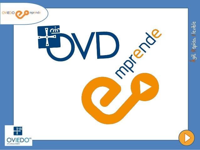 2 Oviedo Emprende es una iniciativa del Ayuntamiento de Oviedo a través de la cual se desarrolla y fomenta el emprendimien...