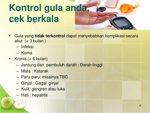 Hidup di Jakarta Tingkatkan Risiko Obesitas dan Diabetes Melitus